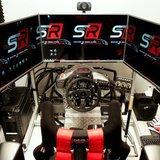 Simulateur de conduite - Passion Auto Show