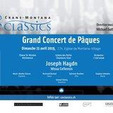 Grand Concert de Pâques