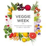 VEGGIE WEEK - Festival gastronomique