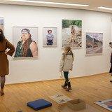 Premier dimanche du mois au musée d'art