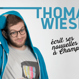 Thomas Wiesel - création - Maxi-Rires