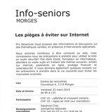 Info-seniors