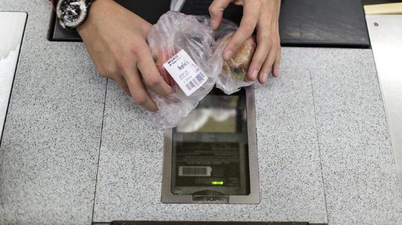 Le Conseil fédéral ne veut pas interdire l'emballage des fruits et légumes en vrac, ni imposer les sacs compostables