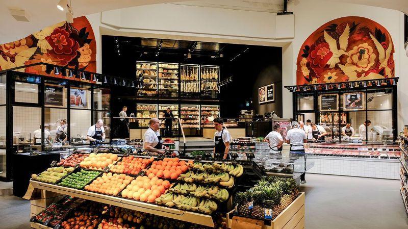 Produits faits maison et spécialités régionales: Coop inaugure un nouveau format de magasin
