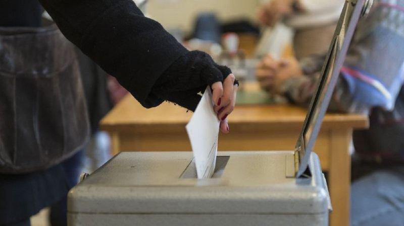 Fédérales 2019: les Verts sont proches de devenir le quatrième parti de Suisse, selon un sondage