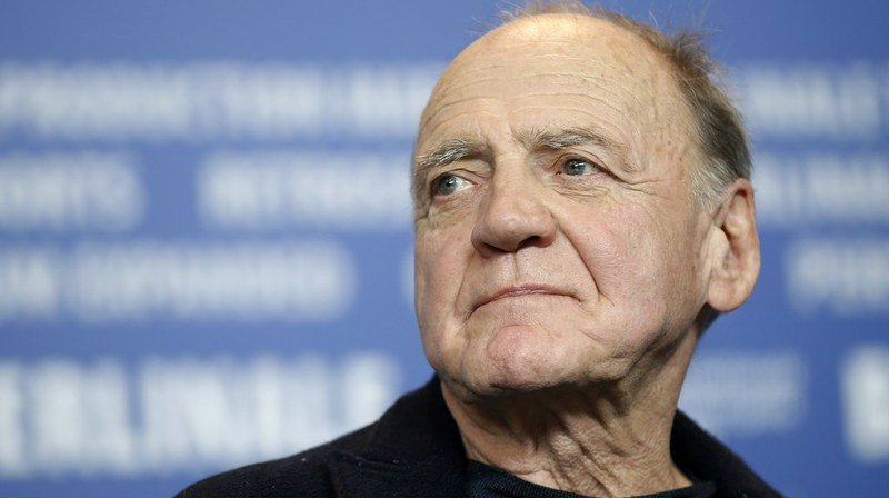 L'acteur suisse Bruno Ganz est décédé ce samedi à Zurich.