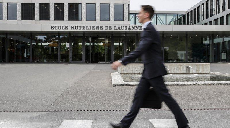 Classement mondial des hautes écoles: la Suisse est en troisième position