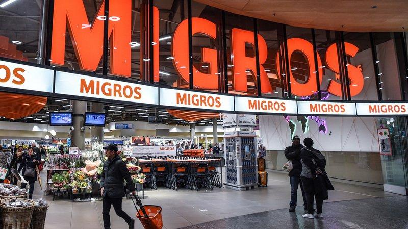Après Coop, Migros boycotte les produits Mars et liquide ses stocks à moitié prix