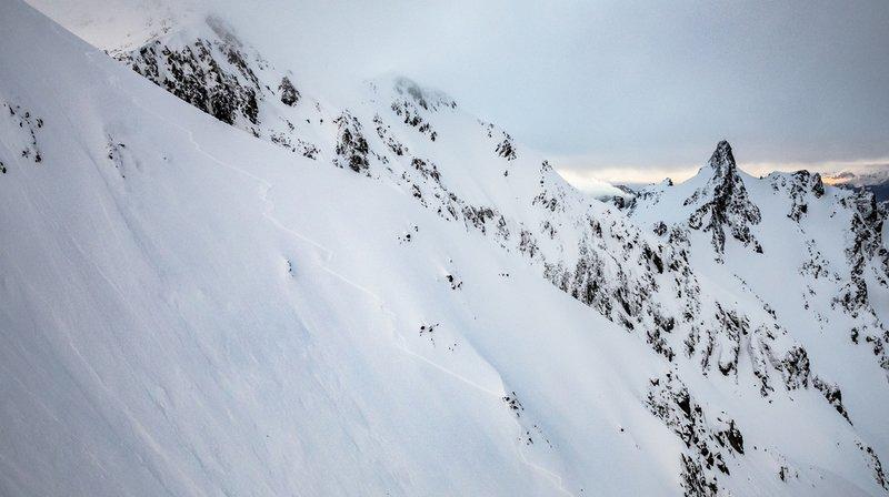 Suisse: les avalanches ont tué 13 personnes depuis le début de la saison