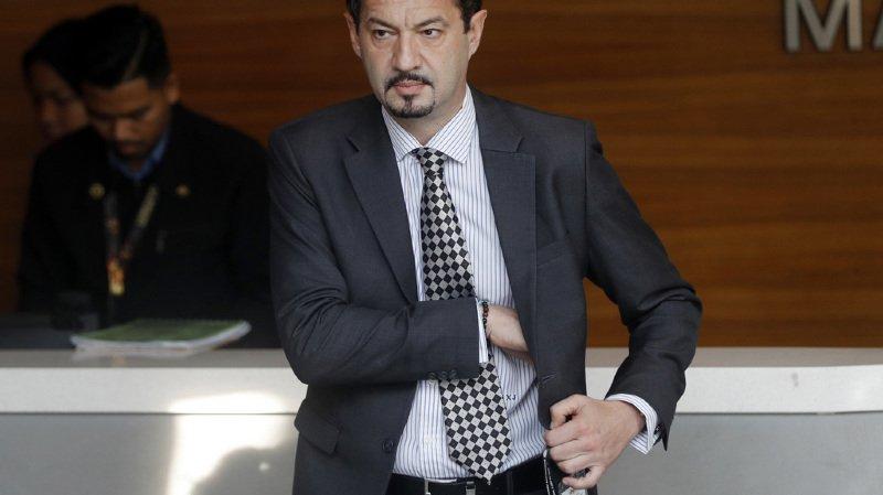 Affaire 1MDB: le MPC a ouvert une enquête contre le lanceur d'alerte genevois Xavier Justo