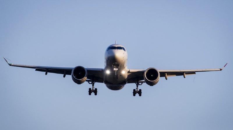 Des milliers de Suisses signent une pétition pour lutter contre le bruit des avions