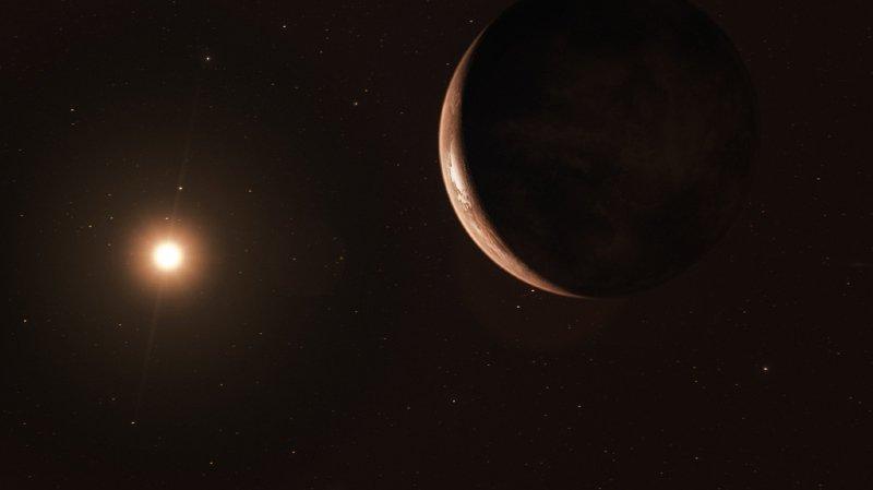 Astronomie: une grande soeur de la Terre a été découverte