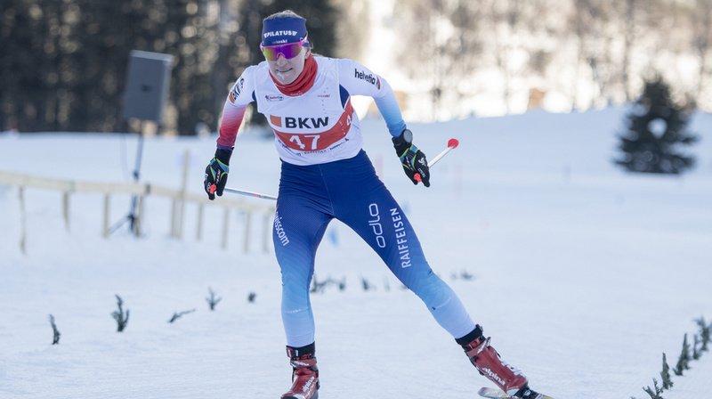 Ski nordique – Mondiaux de Seefeld: Fähndrich 7e, les titres pour la Norvège