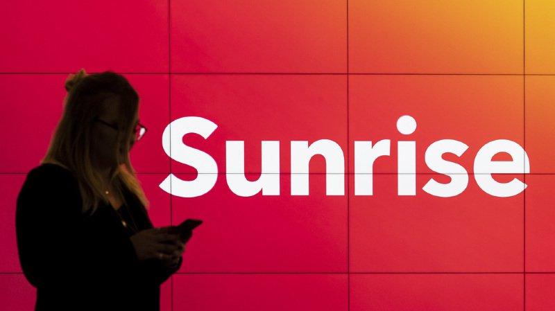 Télécommunications: Sunrise annonce qu'il couvrira 150 lieux avec la 5G d'ici fin mars