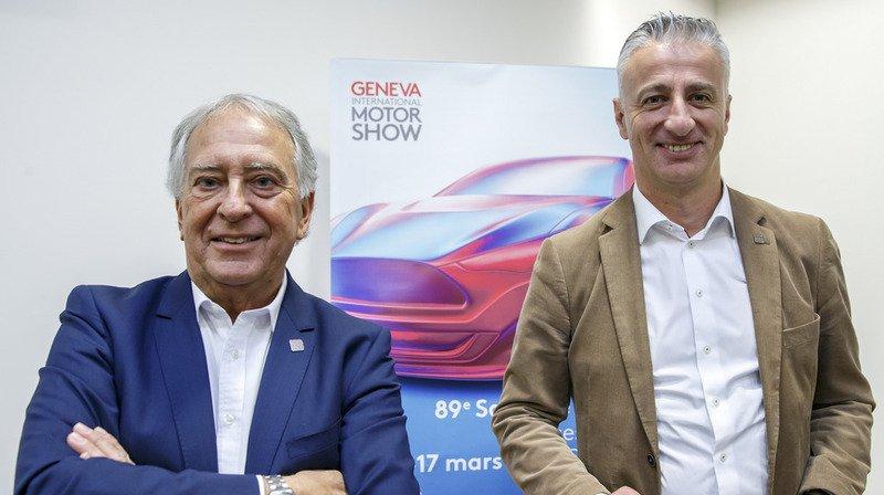 Salon de l'auto: l'édition 2019 sera la dernière dans sa forme actuelle
