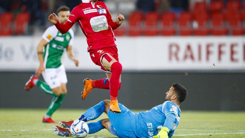 Football - Super League: Henchoz capitule, Sion concède le nul