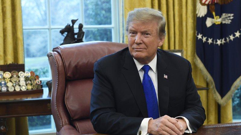 Guerre commerciale: Trump reporte la hausse des nouvelles taxes sur les produits chinois