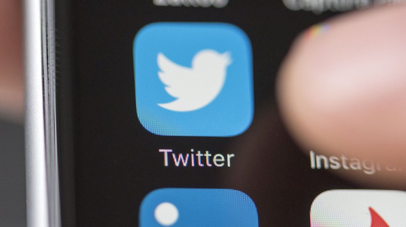 Un algorithme détermine les opinions politiques à partir de Tweets. (illustration)