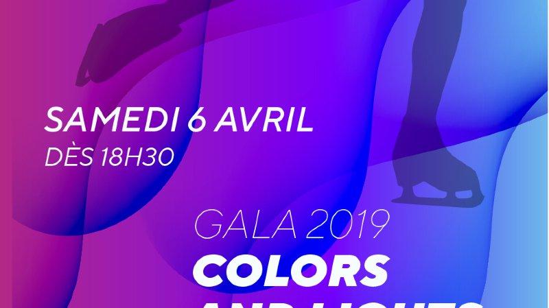 Gala Colors & Lights