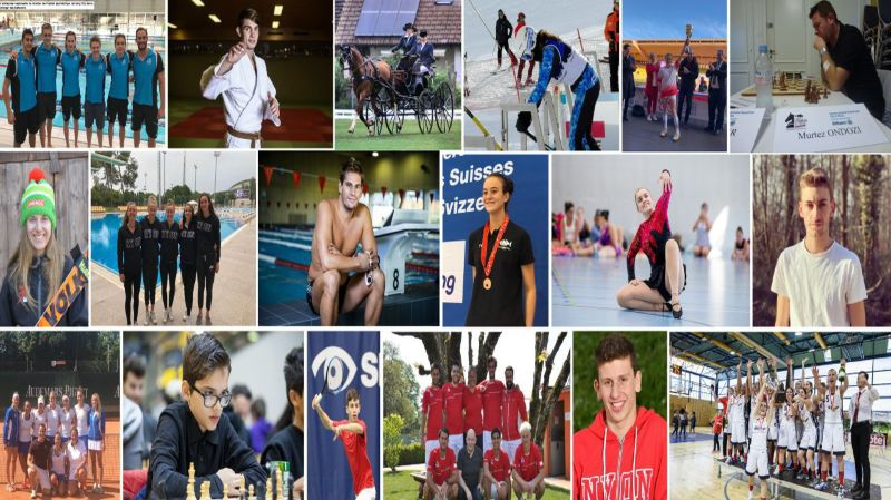 Les candidats sont nombreux pour ces premiers mérites sportifs régionaux.