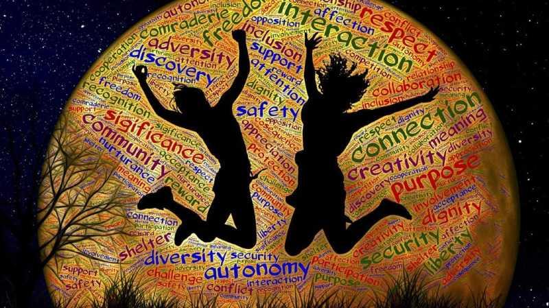 Breathwork et méditation, une vie pleine d'énergie