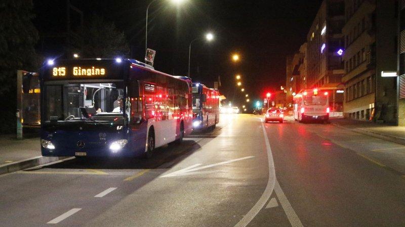 La Région de Nyon entend fluidifier le trafic des bus.