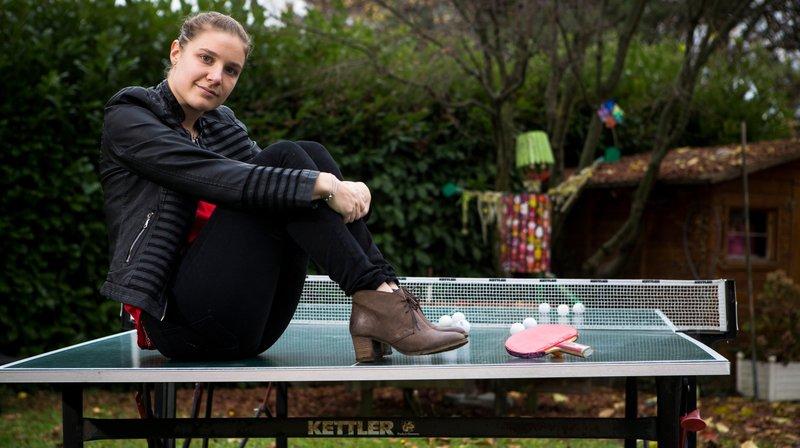 Rachel Moret: «Etre la fille à battre crée une atmosphère différente»