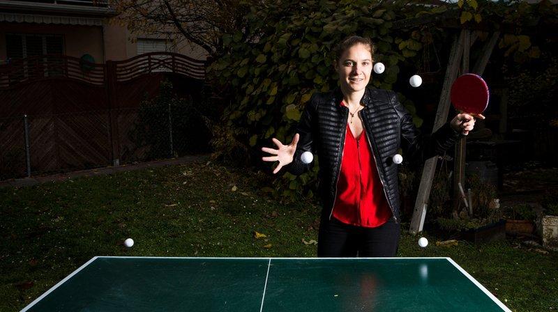 Championnats suisses: le triplé pour la Morgienne Rachel Moret