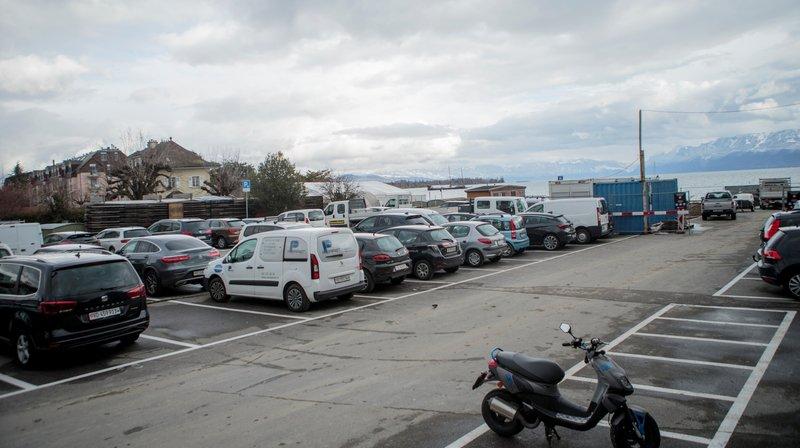 Morges: l'avenir de La Baie entre les mains du Conseil