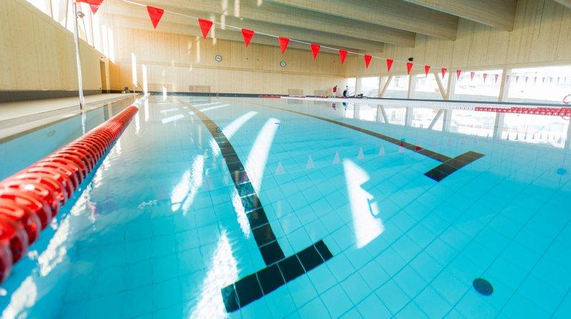Nyon: défauts en série à la piscine du Cossy