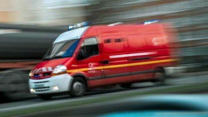 Le département de l'Isère était placé mercredi en vigilance orange pour vents violents (illustration).