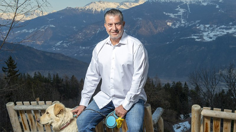Fédérales: le PBD n'a pas encore accepté la demande d'adhésion d'Eric Stauffer