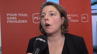 Après le Conseil fédéral, le PS soutient le compromis fiscalité/AVS