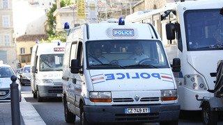 France: au moins deux blessés dans une agression par arme blanche à Marseille