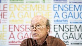 Jean-Michel Dolivo: «Nous sommes une gauche insoumise»