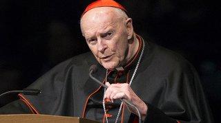 L'ex-cardinal américain McCarrick, accusé d'abus sexuels, défroqué