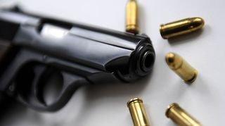 Tessin: un enfant amène à l'école un pistolet non-chargé