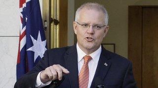 """Australie: des partis politiques ont été visés par un piratage commis par un """"Etat"""""""