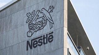 Alimentation: progression des ventes pour Nestlé en 2018
