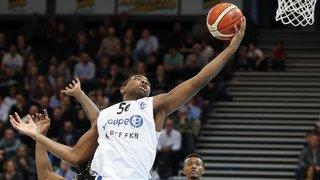 Basketball: superbe affiche en finale de la Coupe de Suisse hommes