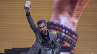 Swiss Music Awards: deux chanteuses romandes récompensées, Bligg et Lo & Leduc grands gagnants