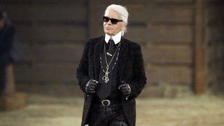 Mode: Karl Lagerfeld a été incinéré à Nanterre, conformément à ses volontés