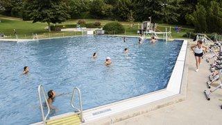 Le Cercle des nageurs de Nyon met l'accent sur la sécurité
