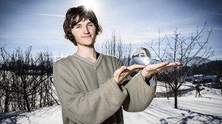 Saint-Cergue: son avenir tourne autour d'une boule de verre