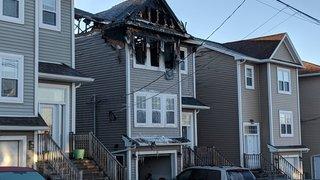 Canada: 7 enfants d'une même famille tués dans un incendie à Halifax