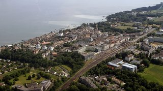 Vaud: un moratoire pour soulager les finances communales