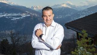 Genève: le PBD accepte l'adhésion d'Eric Stauffer