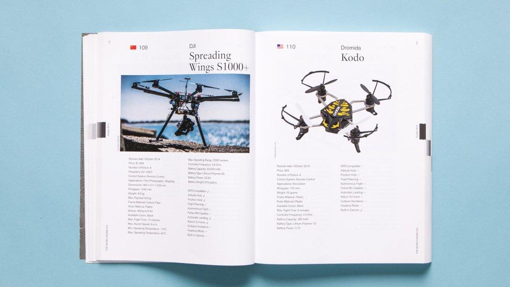 L'exposition The Drone Chronicles met en scène le travail de recherche conséquent que Rob van Leijsen mène depuis plusieurs années sur les drones.