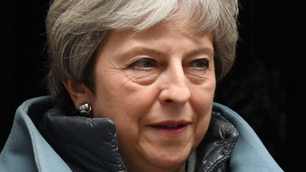 Tard lundi soir, le Parlement britannique a infligé un nouveau revers à la première ministre Theresa May.