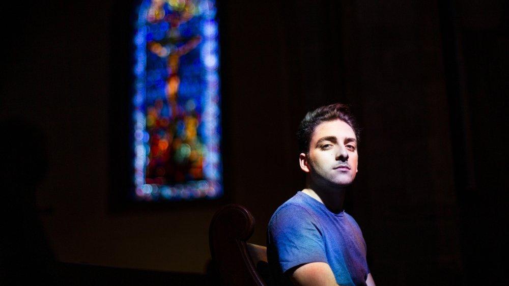 Adriano Koch vernira son nouveau répertoire au Temple de Nyon, début avril.
